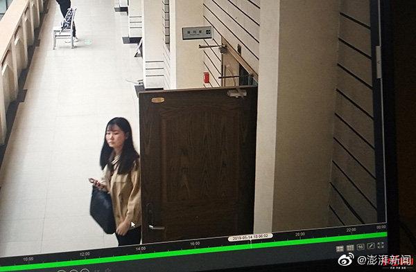 江西华东交通大学22岁大四女学生张绮雯失联5天